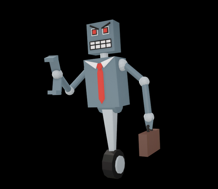 Early bot